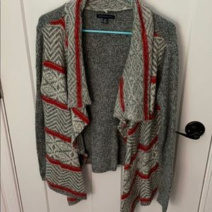American eagle thick cardigan sweater
